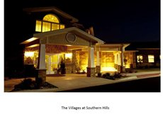 The Villages at Southern Hills