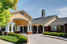 Charter Senior Living of Hermitage