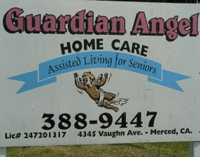 Guardian Angel Home Care