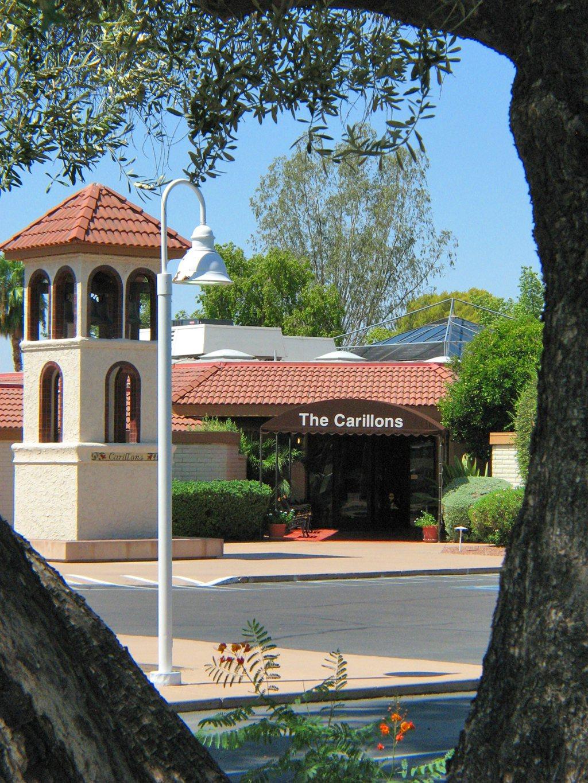 13 55 + Senior Apartments Near Youngtown, AZ