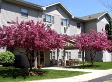Maple Crest Apartments